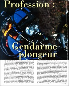 JSB-Gendarme