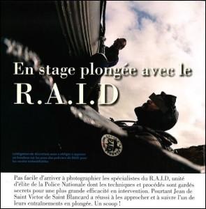 JSB-RAID