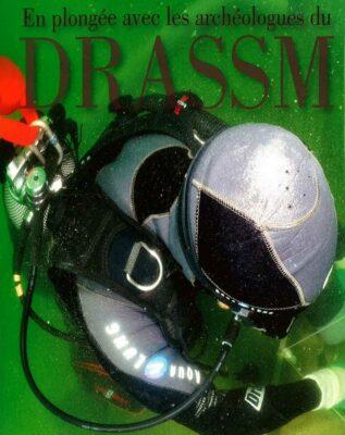 En plongée avec les archéologues du DRASSM
