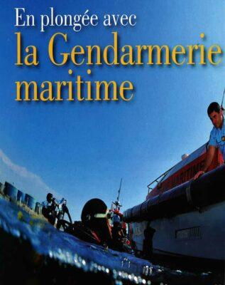 En plongée avec la gendarmerie maritime