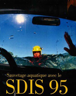 Sauveteur-aquatique du SDIS 95