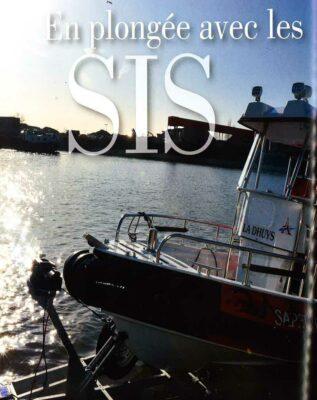 SIS de la BSPP